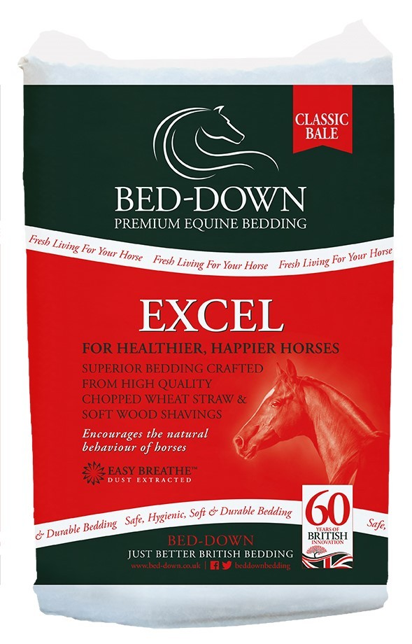 Forces Equine forge a business partnership with Bed-Down