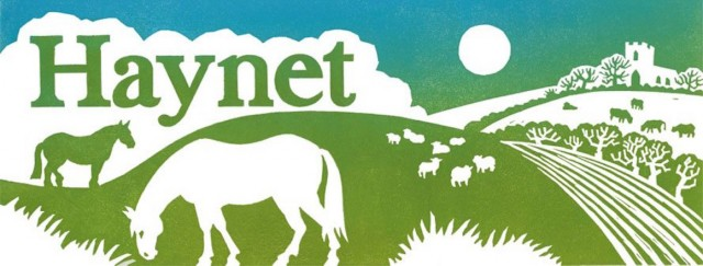 Haynet cover Forces Equine