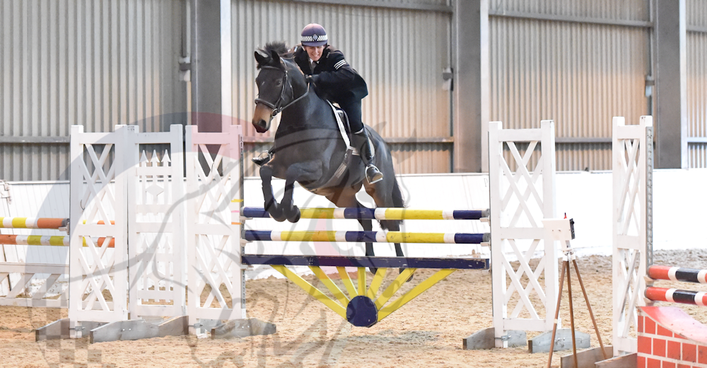 Fantastic results at British Dressage Forces Equine National Champs and Blue Lights Forces Equine show jumping!